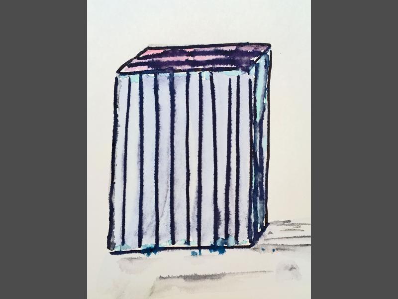 Gitterwürfel