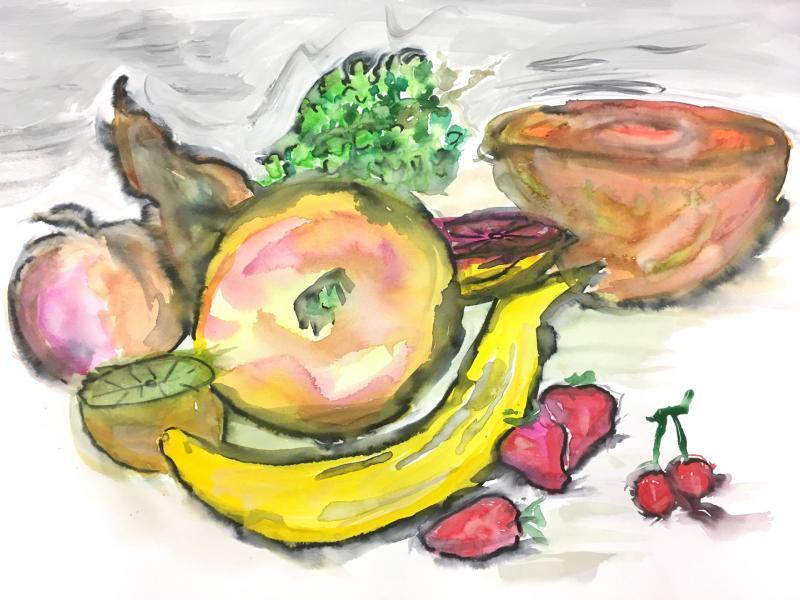 Juli Früchte