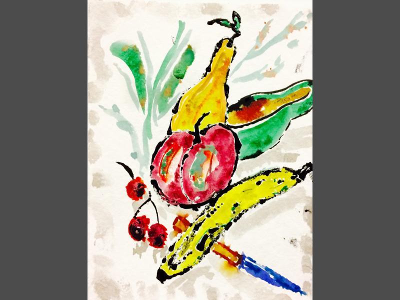 Fruitstill