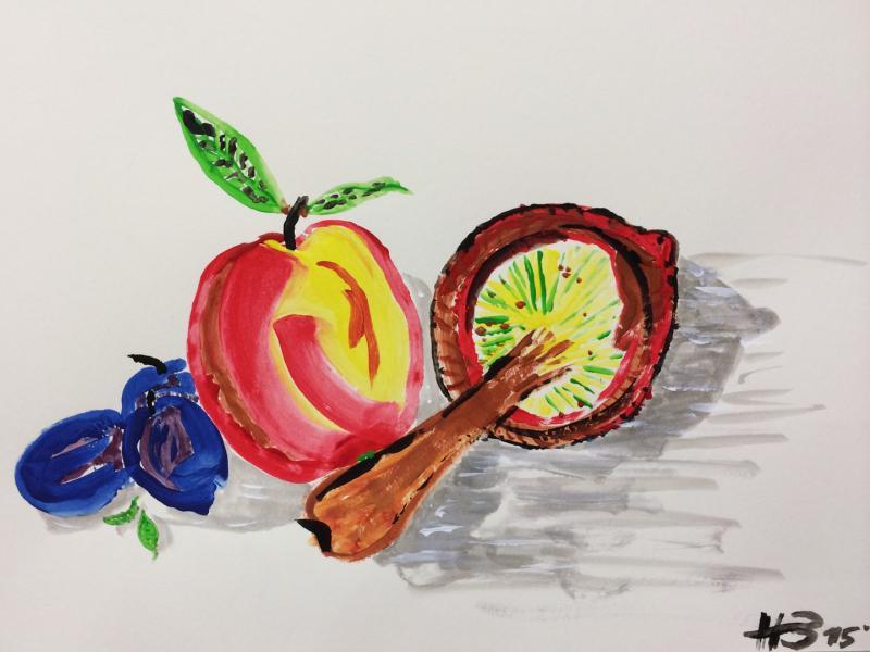 Gemüsestill