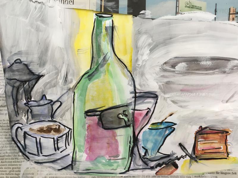 Wein & Café